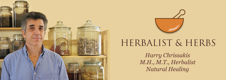 Herbalist and Herbs